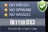 Better DS3 - Virus and Malware