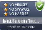 Intel Security True Key - Virus and Malware