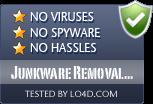 Junkware Removal Tool - Virus and Malware