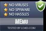 MEmu is free of viruses and malware.