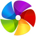 360 Browser Icon