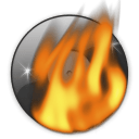 3nity CD/DVD Burner Icon