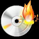 Active ISO Burner Icon
