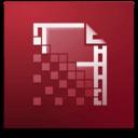 Adobe Flash Media Live Encoder Icon
