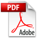 Adobe PDF iFilter Icon