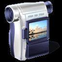 AMCap Webcam Capture Icon