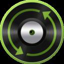Any Audio Converter Freeware Icon