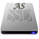 AS SSD Benchmark Icon