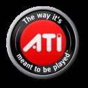 ATI GPU Sidebar Gadget Icon
