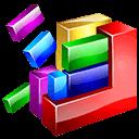 Auslogics Disk Defrag Icon