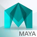 Autodesk Maya Icon