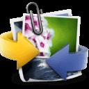 AVS Image Converter Icon
