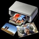 Canon Easy-PhotoPrint EX Icon