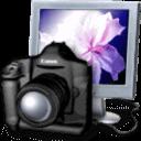 Canon EOS Capture Icon