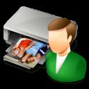 Canon My Printer Icon