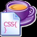 StyleSheet Maker Icon