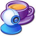 CoffeeCup WebCam Icon