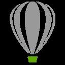 CorelDRAW Graphics Suite X8 Icon