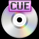 CUE Splitter Icon