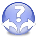 Decision Making Helper Icon