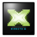 DirectX 11 Update Icon