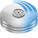 Diskeeper Home Icon