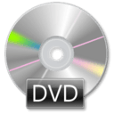 DVD Decoder Pack Icon
