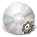 DVD Drive Repair Icon