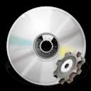 DVD Drive (icon) Repair Icon