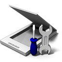 Epson Event Manager Utility Icon