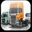 Euro Truck Simulator 2012 Icon