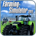 Farming Simulator 2011 Icon