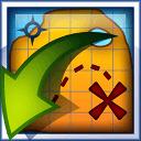 Garmin MapSource Icon