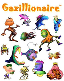 Gazillionaire Icon