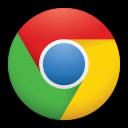 Google Chrome Portable Icon