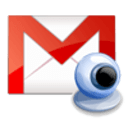 Google Voice and Video Chat Icon