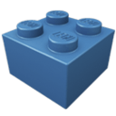 LEGO Digital Designer Icon