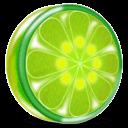 LimeWire Turbo Icon