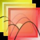 Luminance HDR Icon