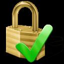 Microsoft Baseline Security Analyzer Icon