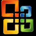 Microsoft Office 2007 Icon