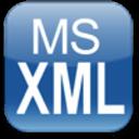 Microsoft Core XML Services Icon