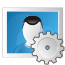 Net Monitor for Employees Professional Icon