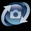 OLYMPUS Digital Camera Updater Icon