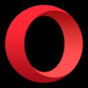 Opera Web Browser Icon