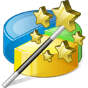 MiniTool Partition Wizard Free Icon