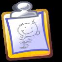 PasteCopy NET Icon