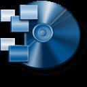 PerfectDisk Professional Icon