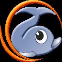 Portable Rapid Typing Tutor Icon