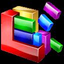 Power Defragmenter Icon